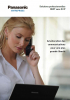 Single & Multi Cell IP DECT Solution Brochure - FR