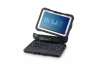 TOUGHBOOK G2 with Keyboard Detached