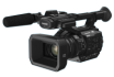 AG-UX90<br>4K (UHD) / FHD Camcorder with Wide-Angle 24.5mm, 15x Optical Zoom Lens and 1.0-Type MOS Sensor</br>