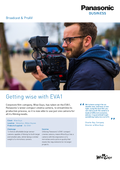 Getting Wise With EVA1