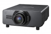3-Chip DLP, 3D Projection, high lumens projector, high brighness, High frame rate,