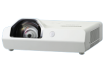 Short-throw-wireless-projection-for-comfortable-presentations,Panasonic,PT-TX320