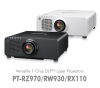 PT-RZ970 Series Product Main Image